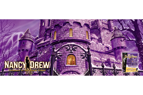 Nancy Drew PC Game Walkthroughs by aRdNeK: Treasure in the ...