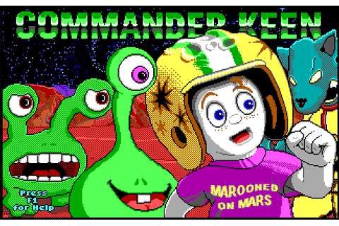 Marooned on Mars - Galaxy mod | ClassicReload.com