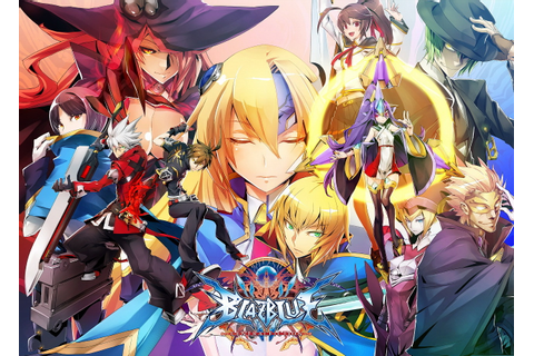 BlazBlue: Central Fiction, mostrato il personaggio di Es ...