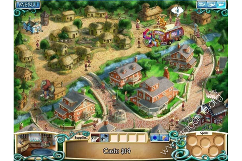 Fairy Godmother Tycoon - Download Free Full Games | Time ...