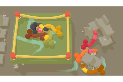 Genital Jousting Free Download