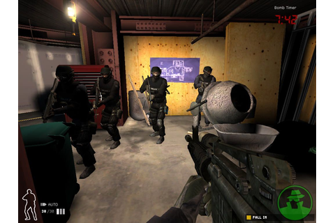SWAT 4 Screenshots, Pictures, Wallpapers - PC - IGN