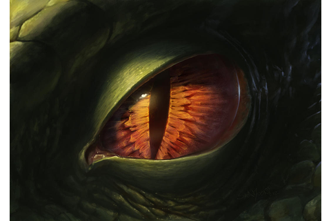 Dragon Eye 2012 by SulaMoon on DeviantArt