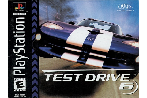 Test Drive 6 Game Free Download – PCGAMEFREETOP