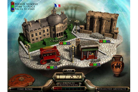 Download Mortimer Beckett and the Time Paradox Game ...