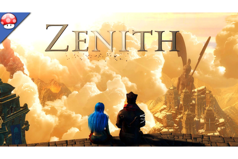 Zenith Gameplay (PC HD) - YouTube