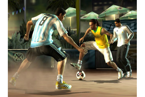 Fifa Street Pc Download Full Version Free ...