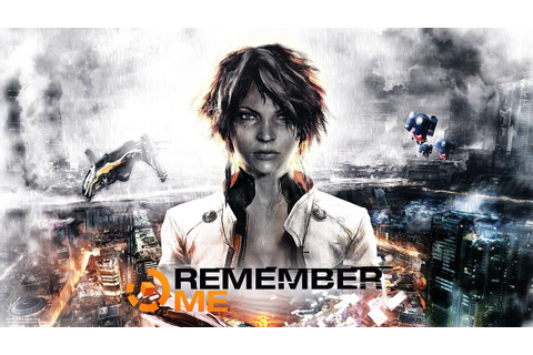 Remember Me Gameplay [ PC HD ] - YouTube