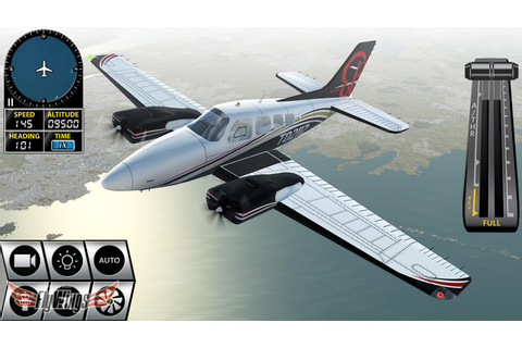 Flight Simulator X 2016 Free - Android Apps on Google Play
