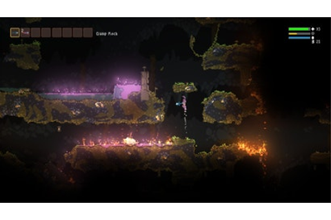 Noita Is A Delightful Game Where You Can Destroy Every ...