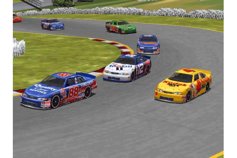 NASCAR Racing 1999 Edition Download Free Full Game | Speed-New