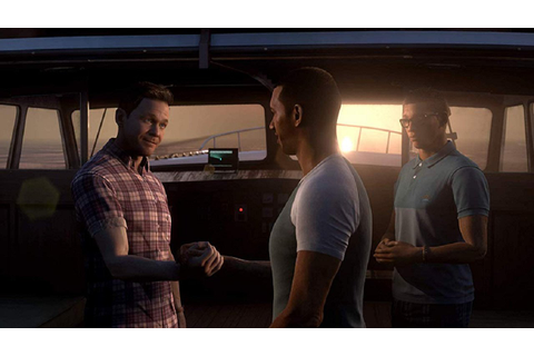 Supermassive's Man of Medan has multiplayer, eight games ...