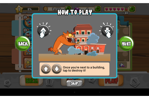 Furball Rampage – Games for Android 2018 – Free download ...
