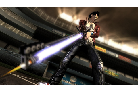 No More Heroes: Heroes' Paradise (PS3 / PlayStation 3 ...