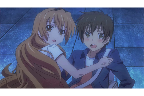 Golden Time - 07 - Lost in Anime