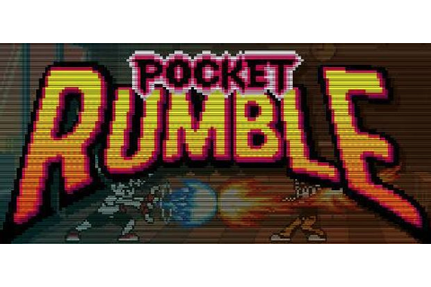 Pocket Rumble Free Download (v0.3.2) PC Games | ZonaSoft