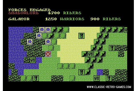 Download Sorcerer Lord & Play Free | Classic Retro Games