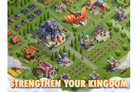 Download Blaze of Battle on PC with BlueStacks