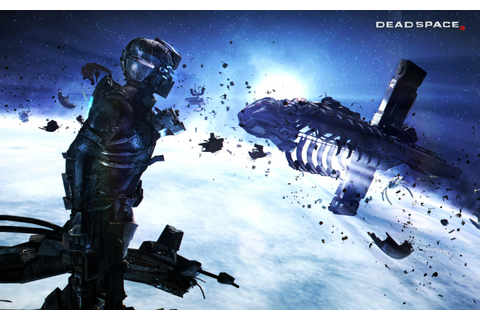 2013 Dead Space 3 Game Wallpapers | HD Wallpapers | ID #11454