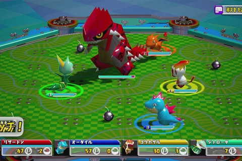 Pokemon Rumble U hits North American eShop Aug. 29 - Polygon