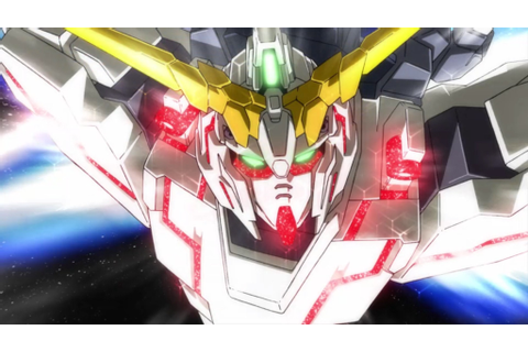Mobile Suit Gundam: Unicorn: A Spoiler-Free Review – The ...