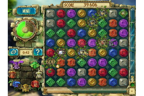 All about The Treasures Of Montezuma 3. Download the trial ...