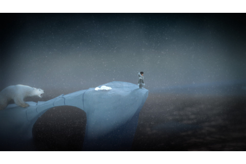 Never Alone review: The Reading Rainbow of video games ...