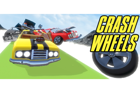 Crash Wheels on Steam