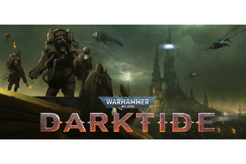 Warhammer 40,000: Darktide Announced - Bell of Lost Souls