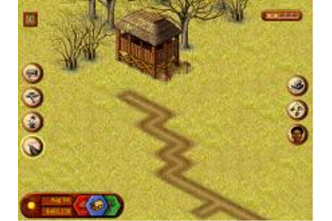 SimSafari Download (1998 Simulation Game)