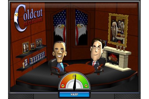 Demos: PC: The Political Machine 2008 Express | MegaGames