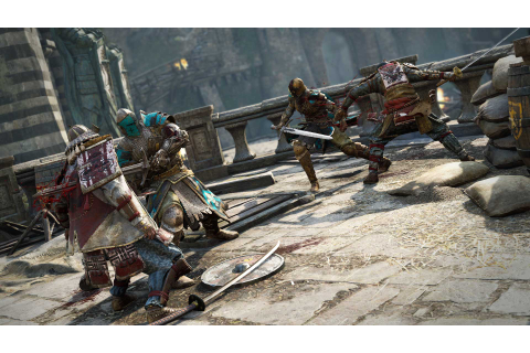 For Honor: Story Campaign Game Mode | Ubisoft (US)