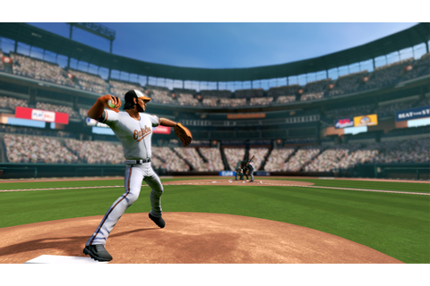 R.B.I. Baseball 17 on PS4 | Official PlayStation™Store US