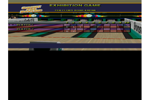 Brunswick Circuit Pro Bowling Screenshots | GameFabrique