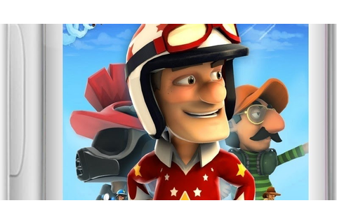 Joe Danger 2 The Movie Game - Free Download Full Version ...