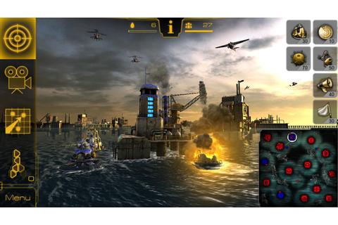 Oil Rush: 3D naval strategy - Android Apps on Google Play
