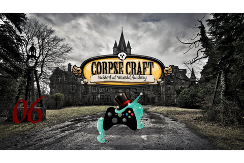 More POTIONS! Let´s Play Corpse Craft Incident at Weardd ...