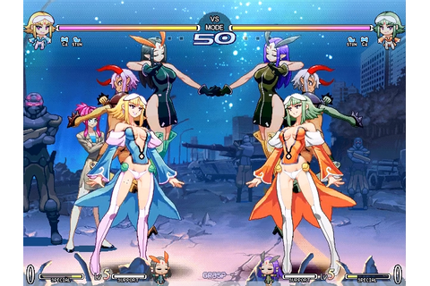 Vanguard Princess Hilda Rize - Buy and download on GamersGate