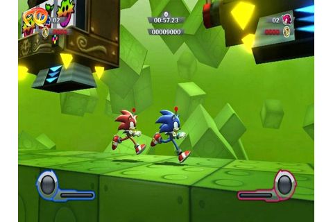 Sonic Colors Pc Game ~ Download Games Crack Free Full Version