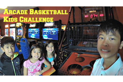 Shoot To Win Basketball Game Dream Shooter Golden Kids ...