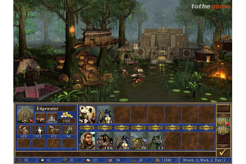 Heroes of Might and Magic III: Complete Free Download [PC ...