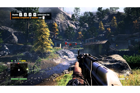 Far Cry 4 PC Game Free Download ~ Game Space