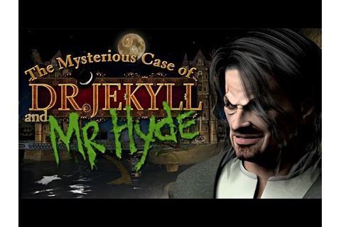 The Mysterious Case of Dr. Jekyll and Mr. Hyde - PC Game ...