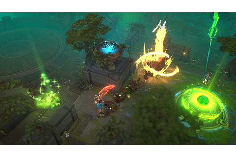 Review: Battlerite