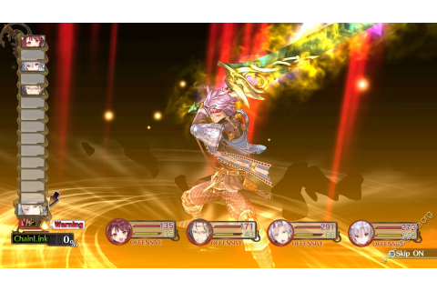 Atelier Sophie: The Alchemist of the Mysterious Book - Tai ...
