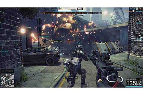 Dirty Bomb Download Free Full Game | Speed-New