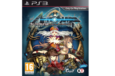 Ar Nosurge - PS3 Game | Multirama.gr
