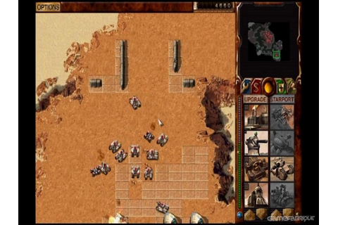 Dune 2000 Download Game | GameFabrique
