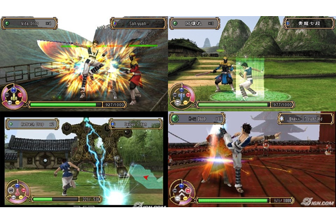 Best PSP games download: Kingdom of Paradise