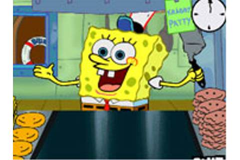 Play Spongebob Flipor Flop Game Online